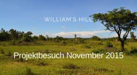 Williams Hill_Image_Projektbesuch 2015
